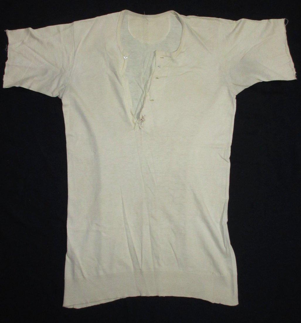 5pc Roxford Men's Knitted 1912  Underwear - 8