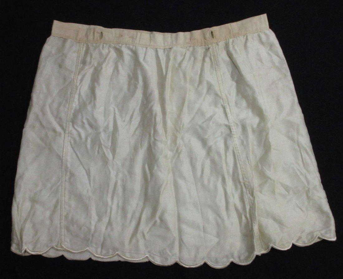 4 Pr.'s of Combination 1920's Tops & Panties - 7