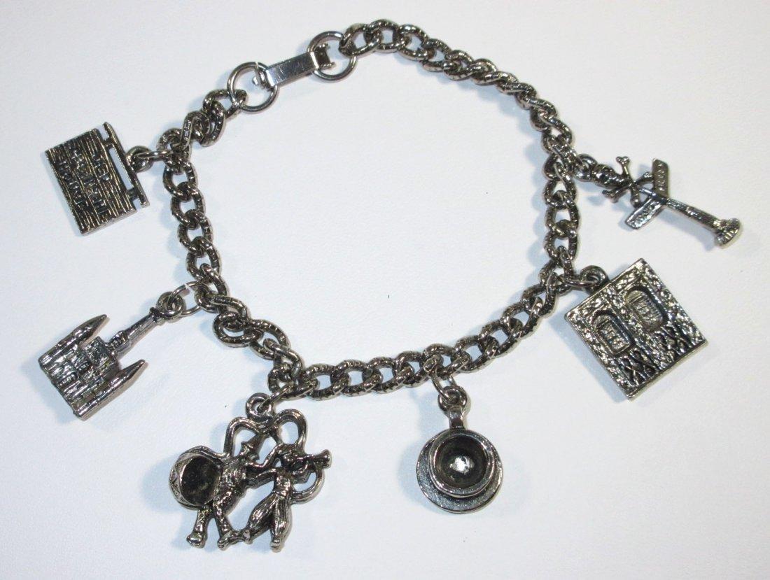 4 Great Charm Bracelets - 5