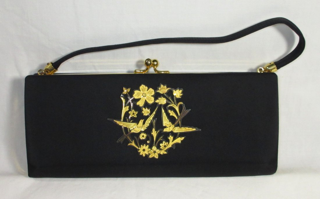 Exceptional Vanity Bag Carryall Purse