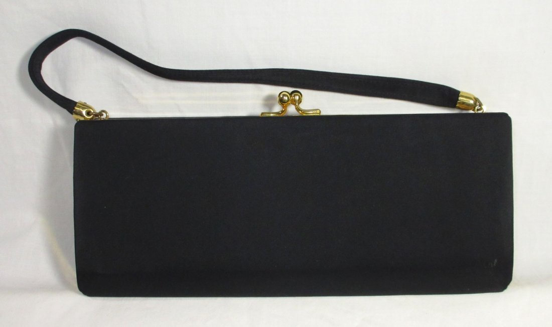 Exceptional Vanity Bag Carryall Purse - 3