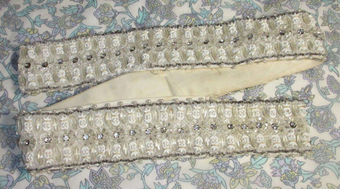 Great 50's Wedding/Formal Belt