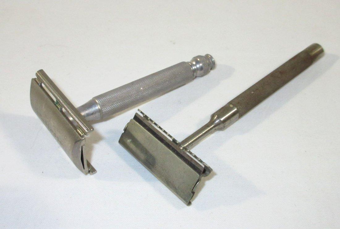 Assorted Collection of Men's Shaving Equipment - 5