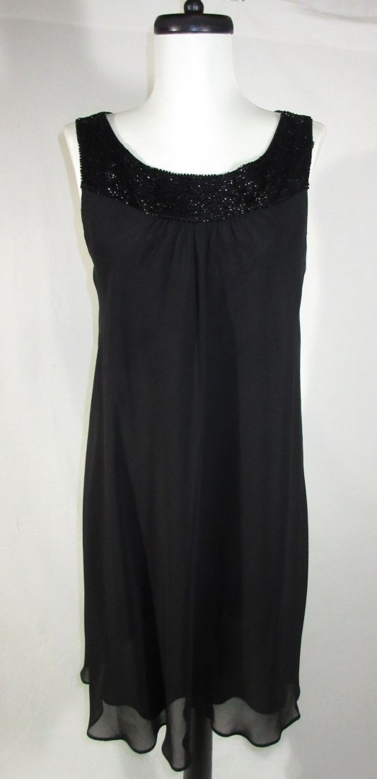 "Adorable, Elegant ""Little Black Dress"" - 2"