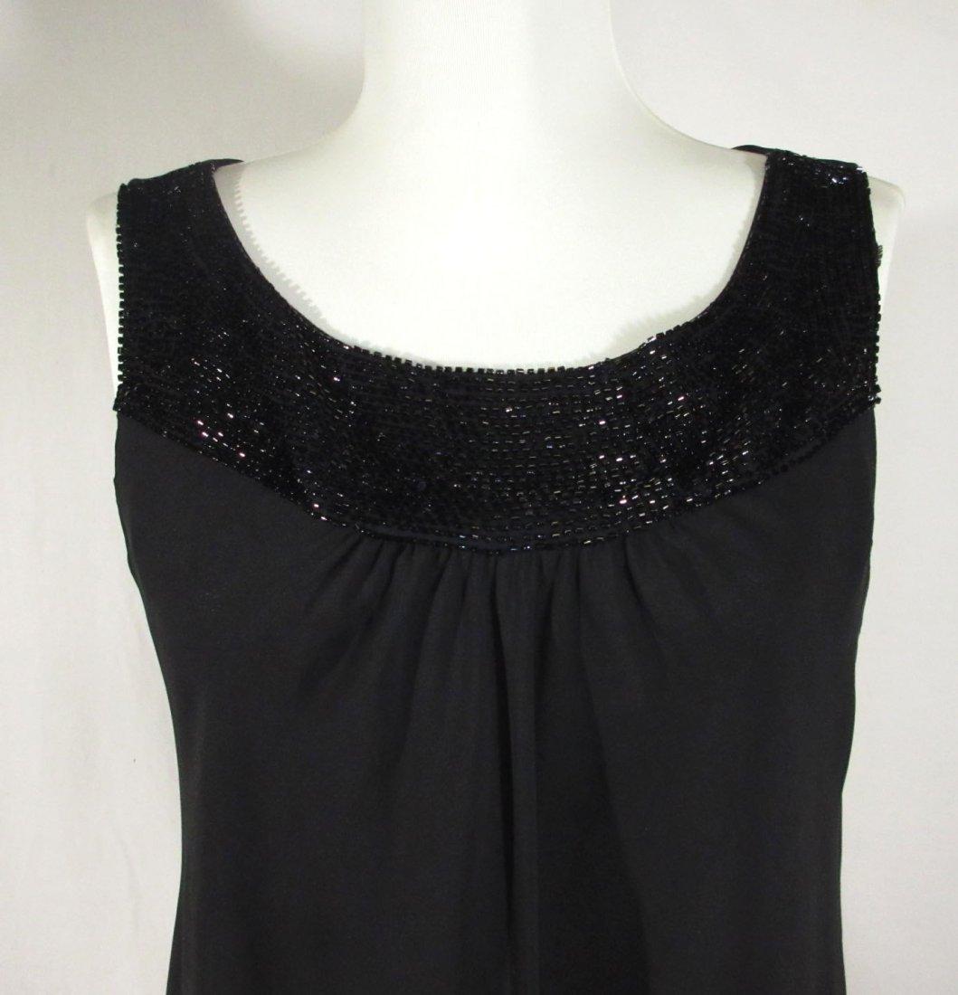 "Adorable, Elegant ""Little Black Dress"" - 3"
