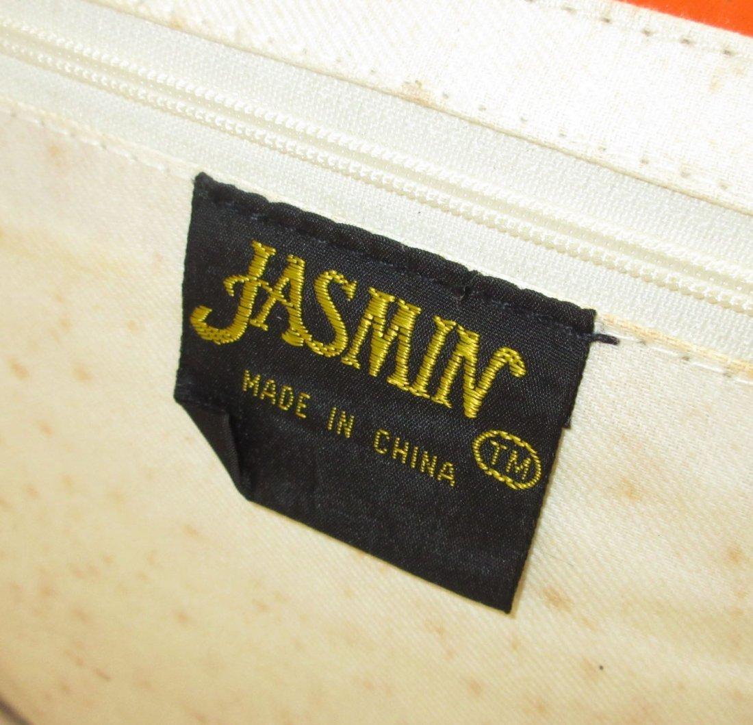 Fabulous Orange Retro Handbag - 4