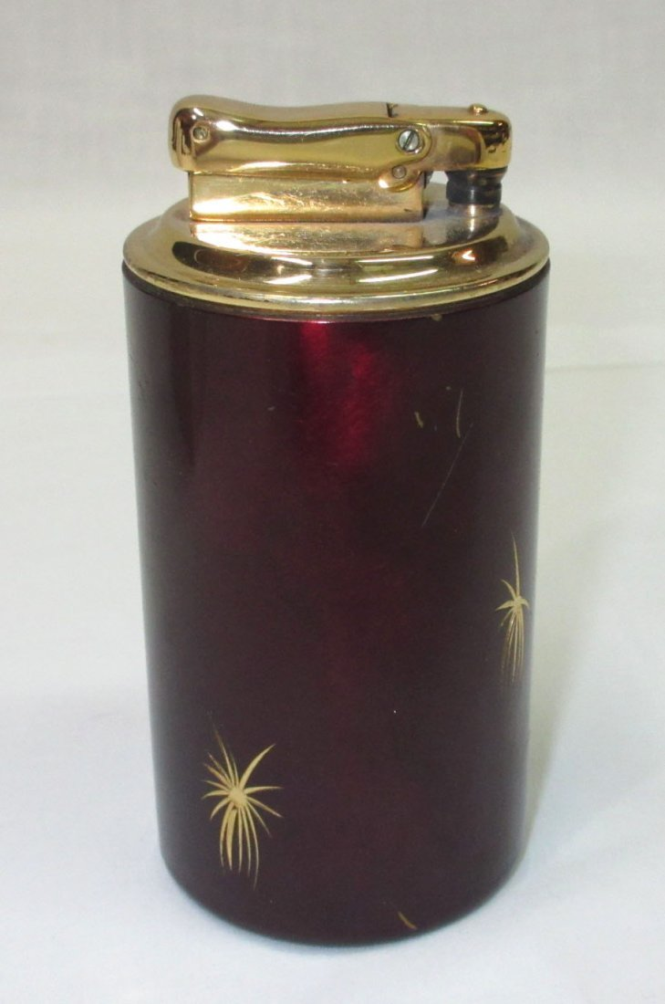 Colibri By Kreisler 60's Table Lighter in Orig. Box - 3