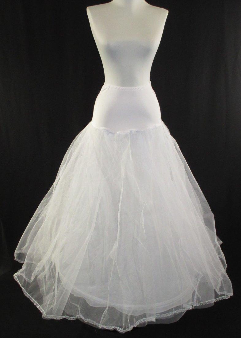 Formal/Bridal Hoop Skirt