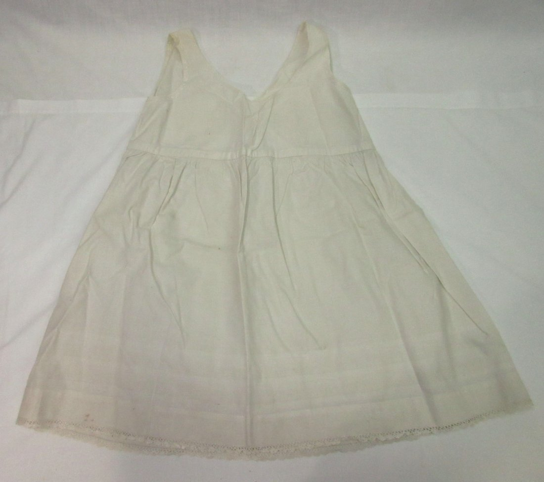 Early Girl's Edwardian Dress Slips - 7pc - 3
