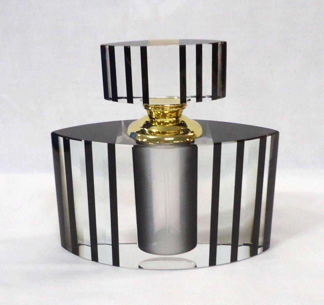 Deco Style Lg. Perfume Bottle