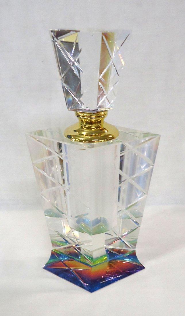 Display Model Perfume Bottle