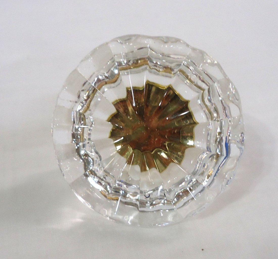 Crystal Perfume Bottle - 3