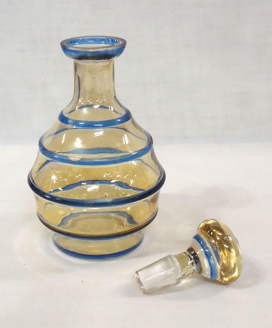 Czech Perfume Bottle - 2