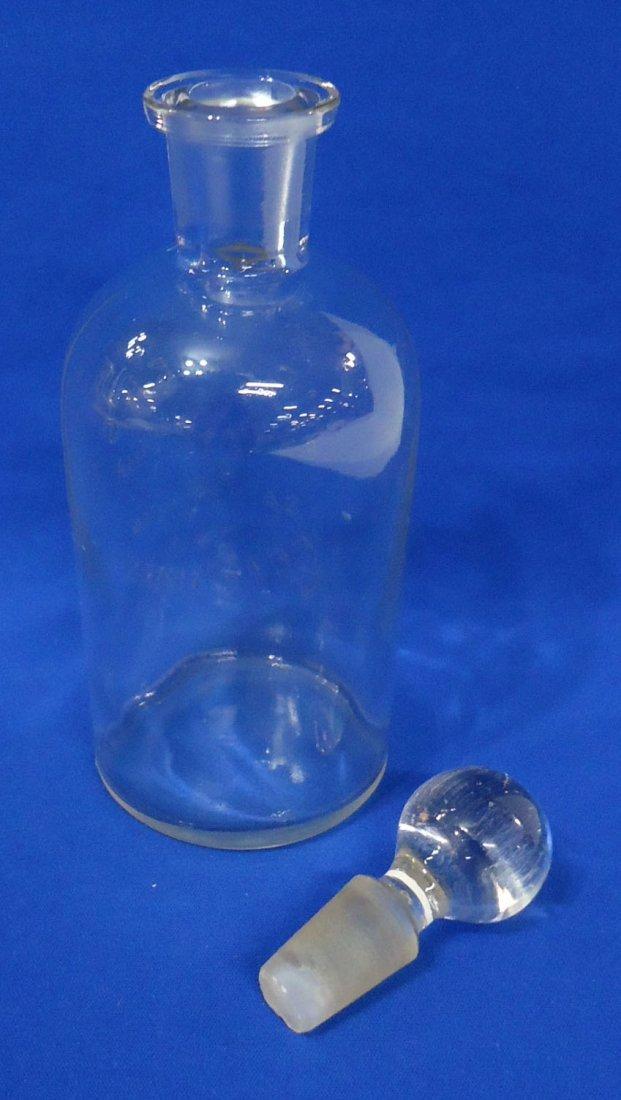 Mellier's Perfume Bottle - 3