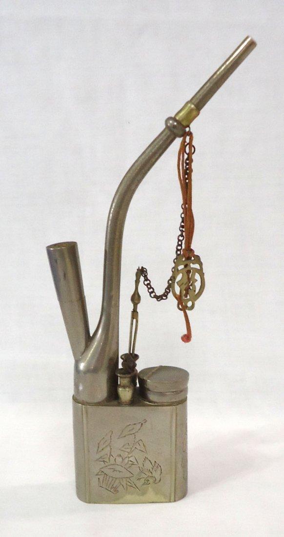 Oriental Metal Pipe