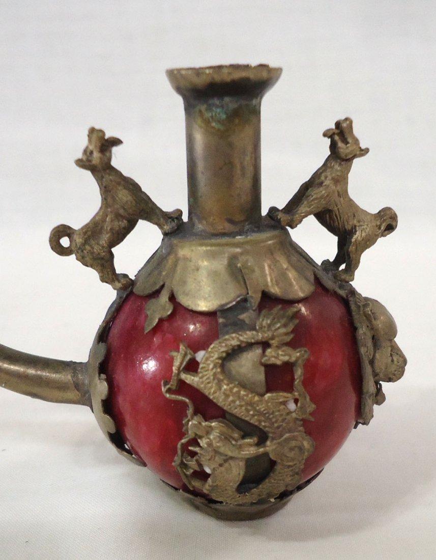 Oriental Pipe - 3