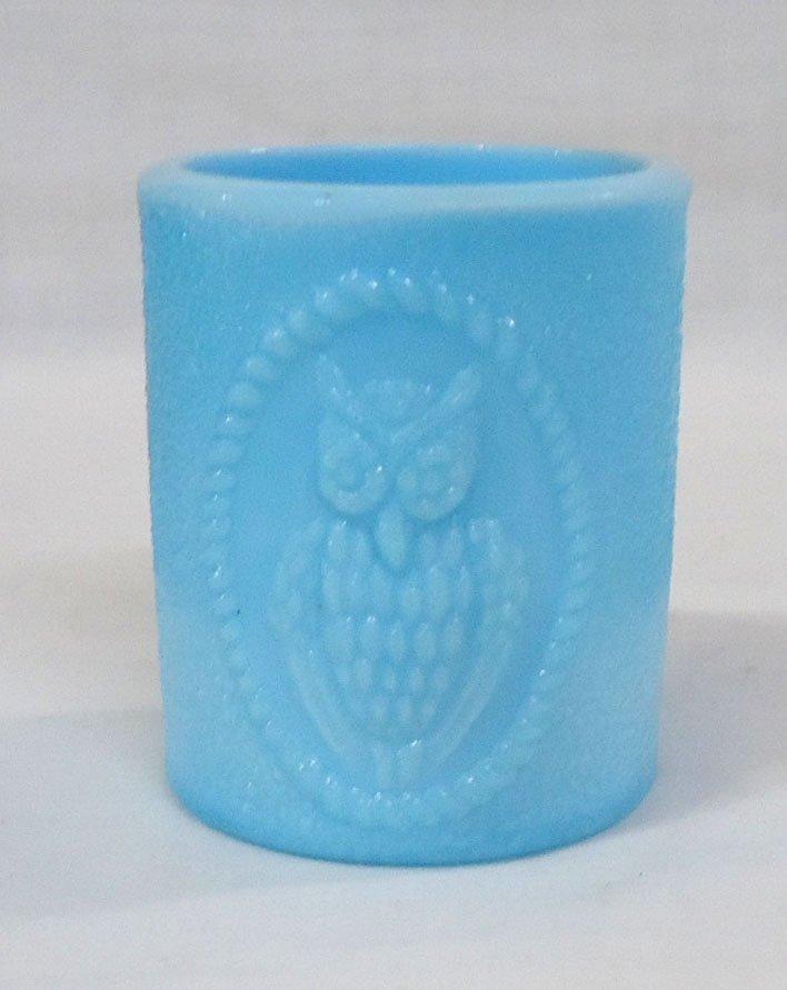 Owl Toothpick Holder - 2