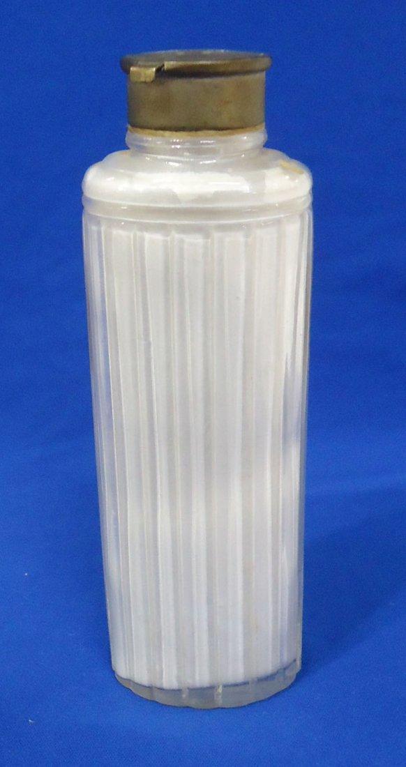 2- Talcum Shakers ( 1- R.S. German) - 6