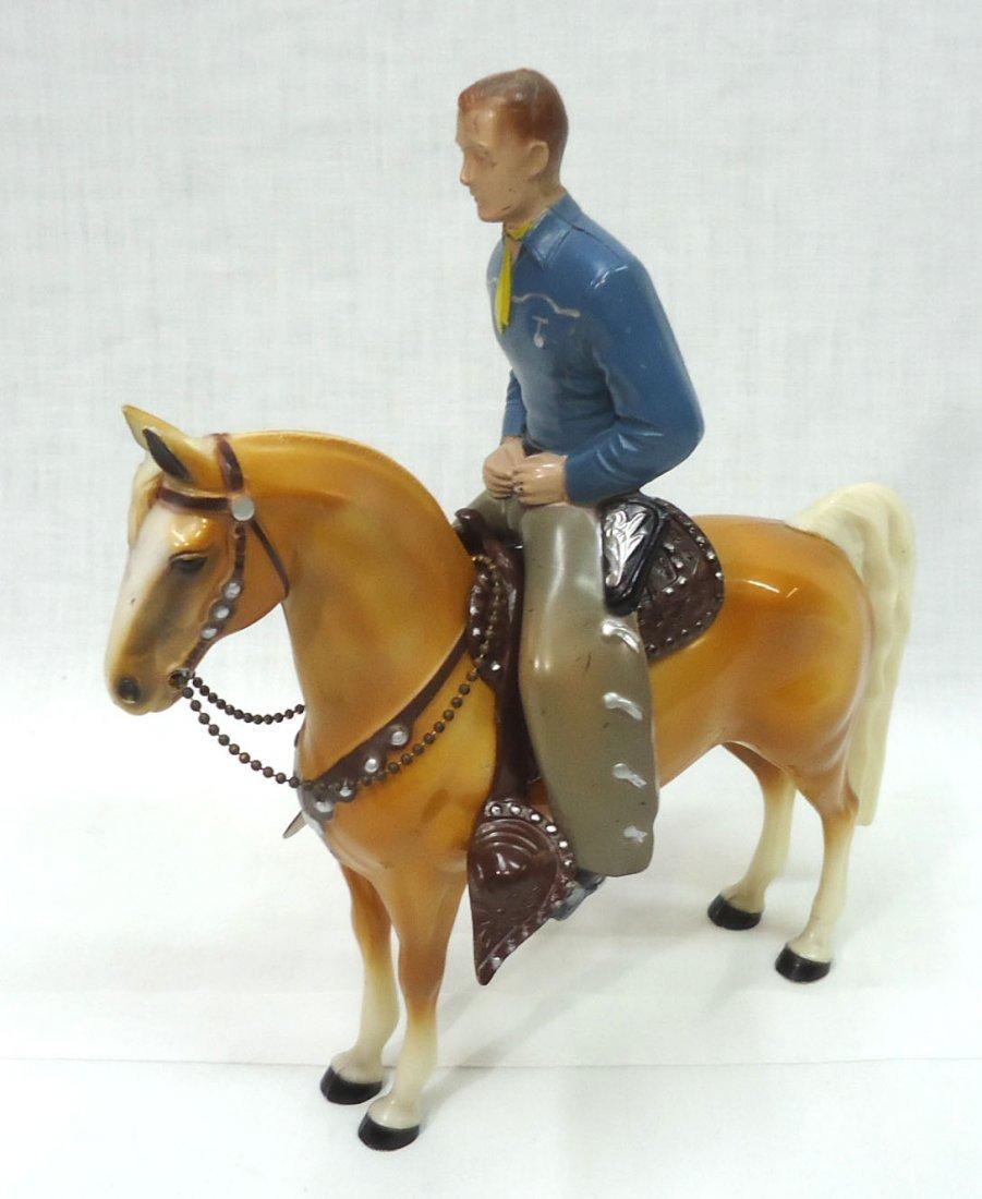 Hartland Cowboy & Horse - 2