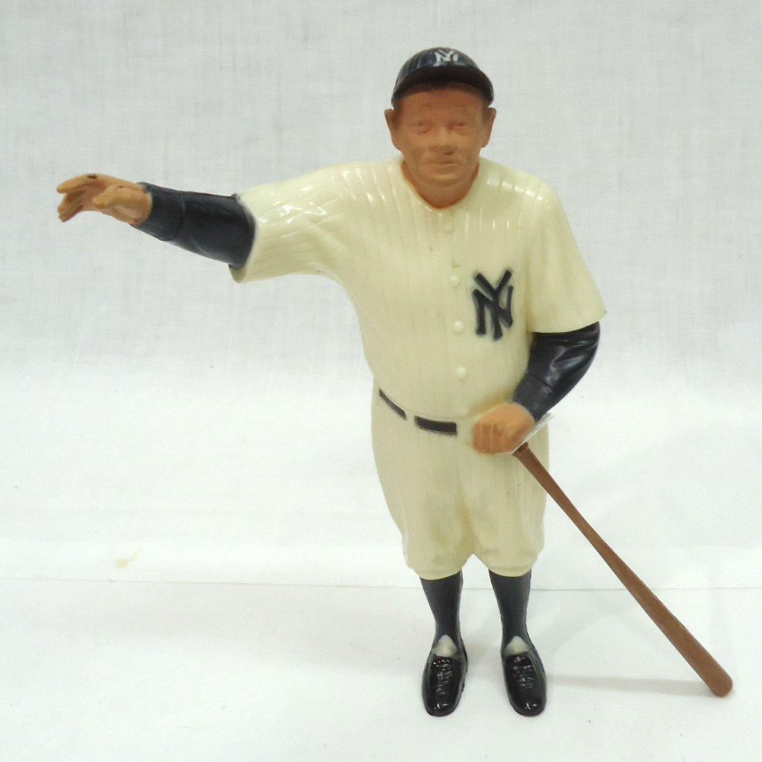Hartland Babe Ruth Figure W/ Bat