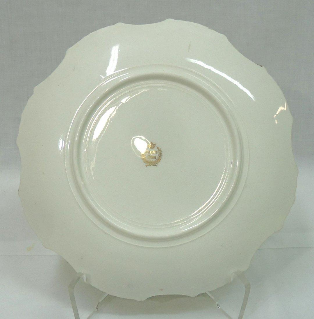 2- H.P. Plates - 4