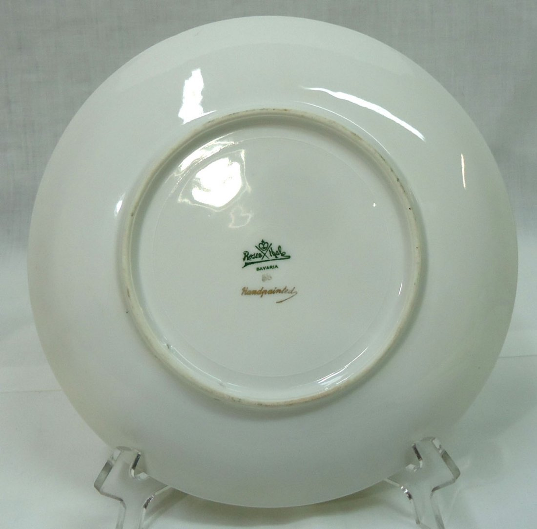 2- H.P. Plates - 8