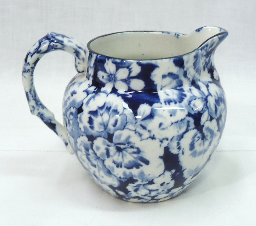 Buffalo Pottery Pitcher