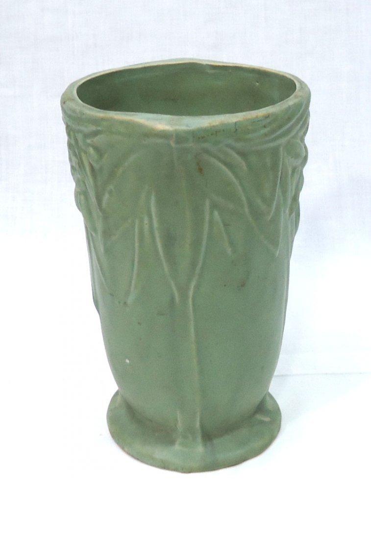 3 Pcs. Arts & Crafts Pottery - 2