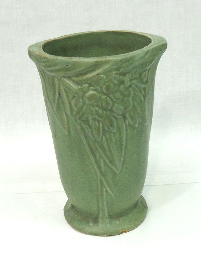 3 Pcs. Arts & Crafts Pottery - 3