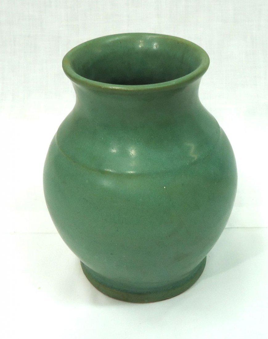 3 Pcs. Arts & Crafts Pottery - 5