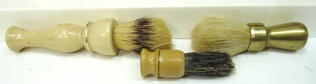 Lot Of 23 Shaving Brushes - 5