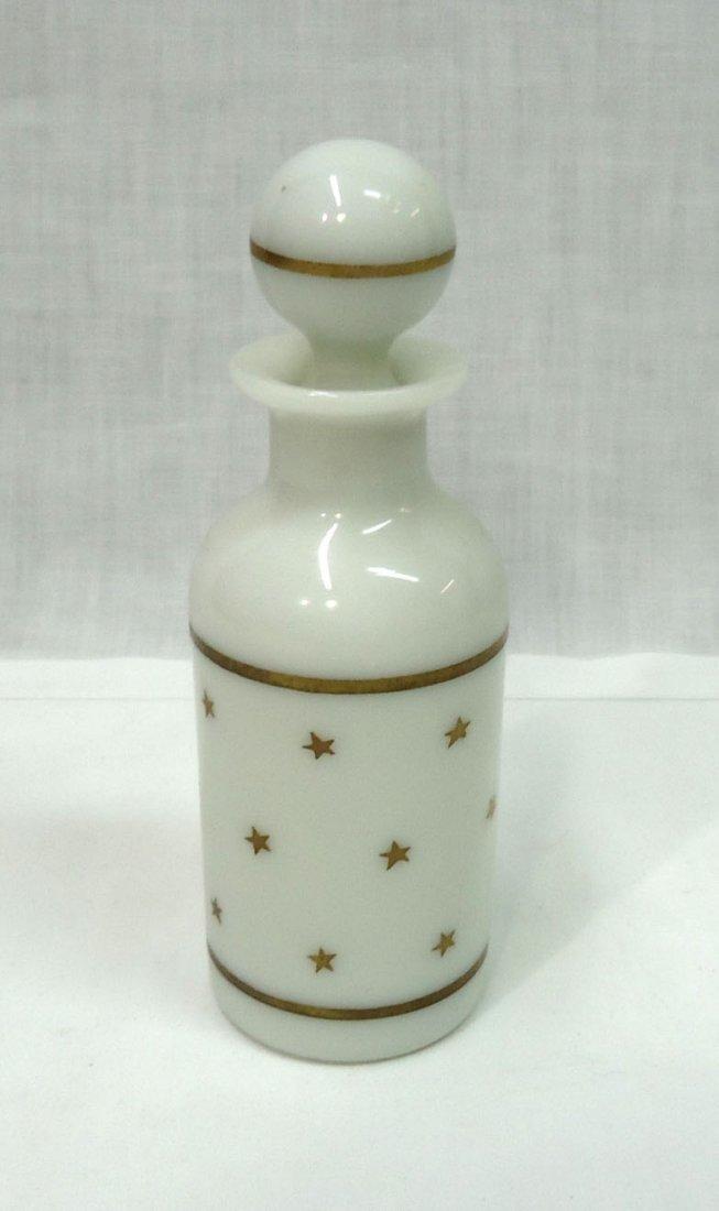 P.V. France Perfume Bottle