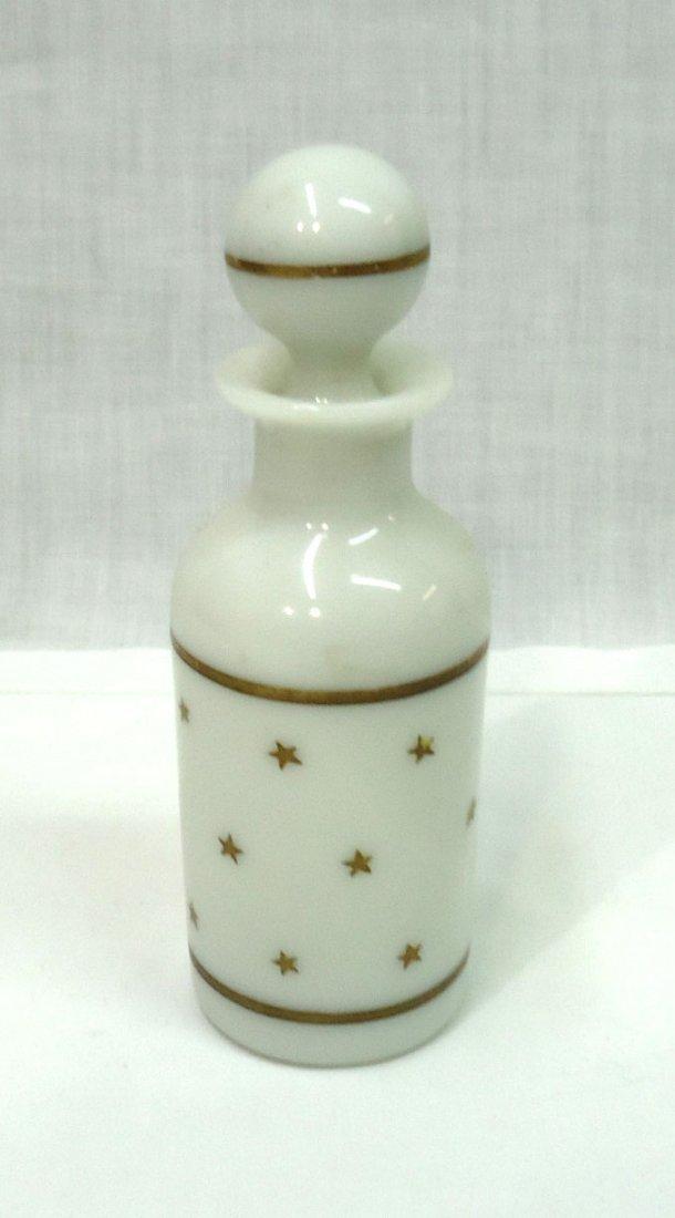 P.V. France Perfume Bottle - 2