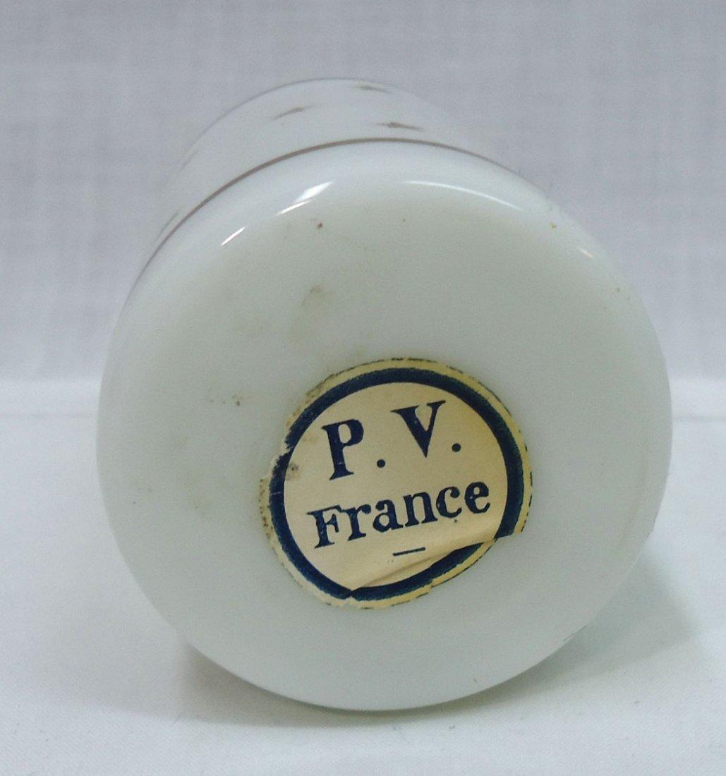 P.V. France Perfume Bottle - 5