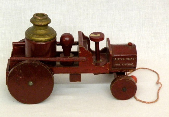 5: Auto-Crat fire engine