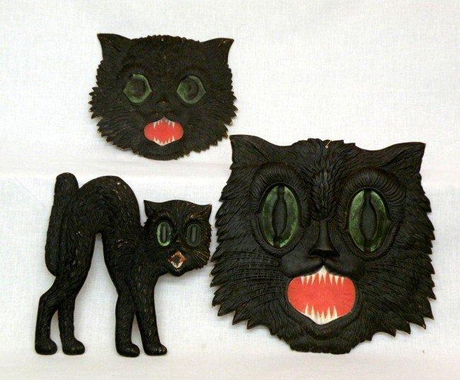 23: Halloween items