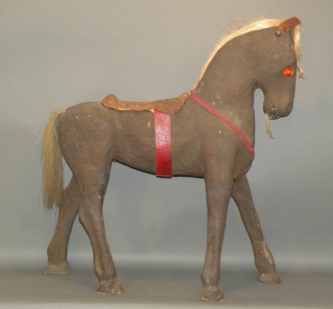 388: Compo platform riding horse