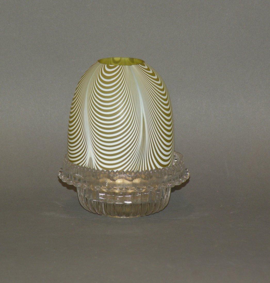 150: Clark Patent fairy lamp