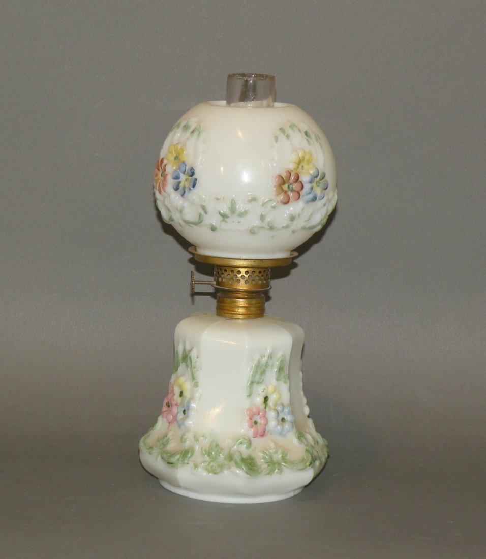 158: Cosmos miniature lamp