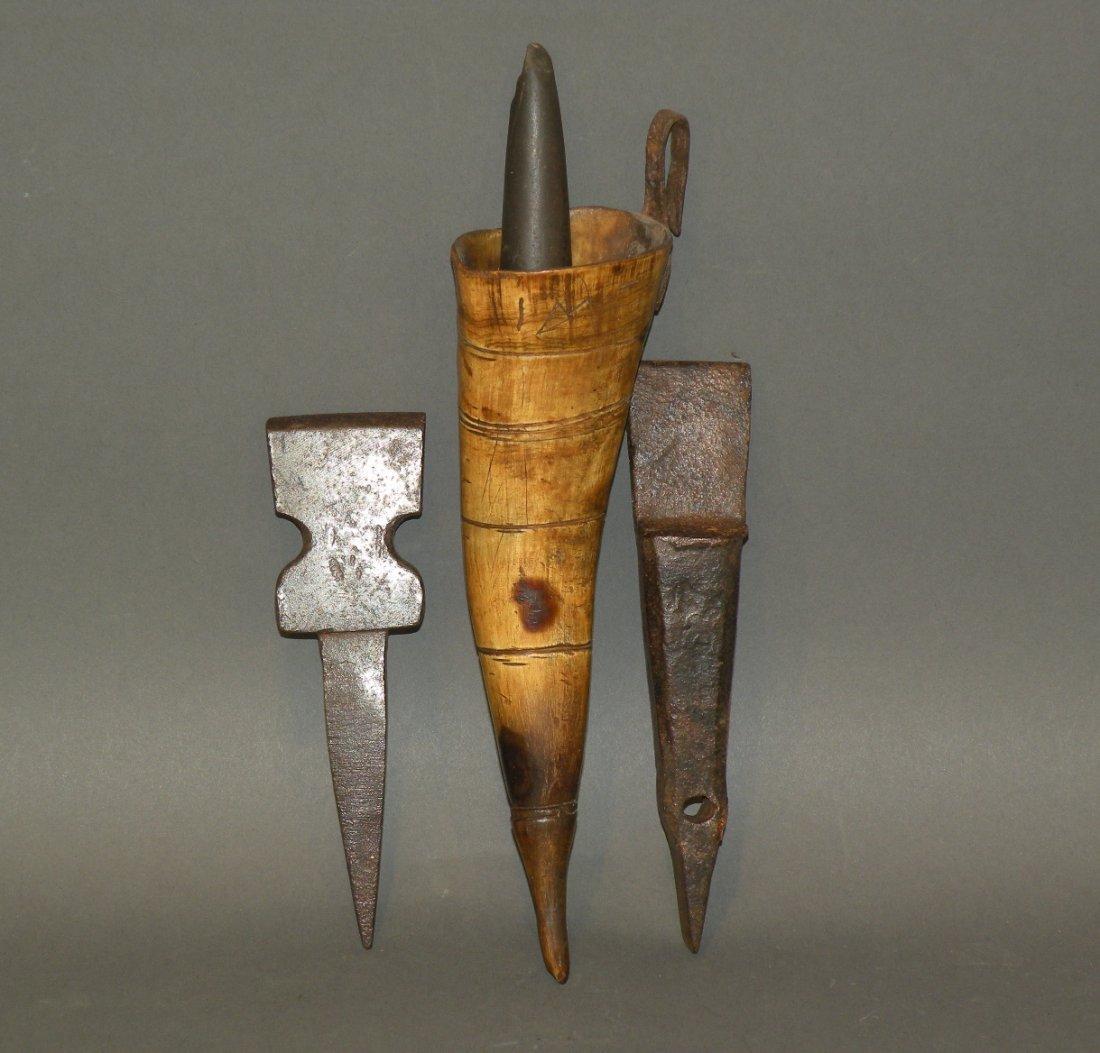 464: Field mower's tool set