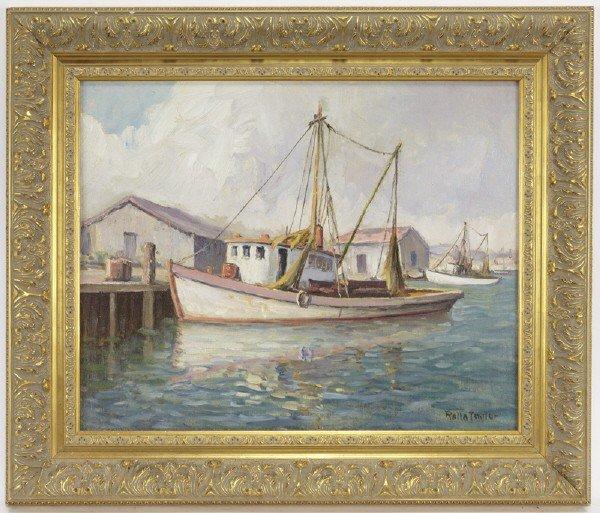 "6: Rolla Taylor (1871-1970), ""Galveston, Texas"""