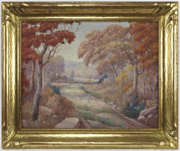 16: Frederick Jarvis (1868-1944), Untitled -
