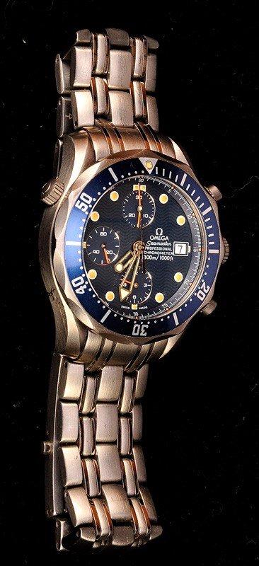 362: Omega Titan Seamaster Professional