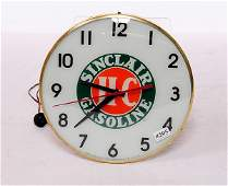 "205: ""Sinclair Gasoline"" clock"