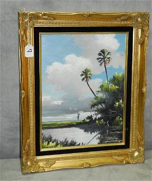 Tracy Newton son of Highwaymen Sam Newton framed and