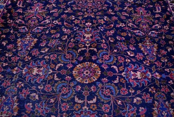 Palace size Oriental rug. 20' x 9' - 4