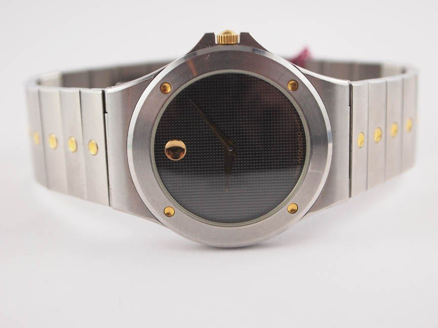 3: movado watch