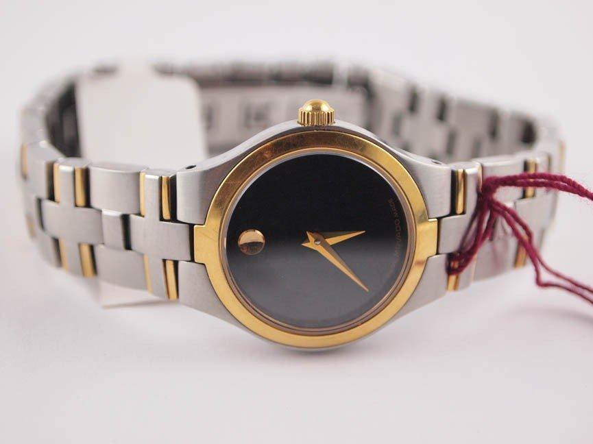 8: movado watch