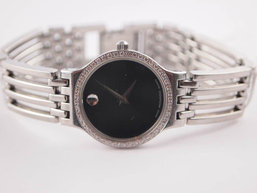 16: movado watch