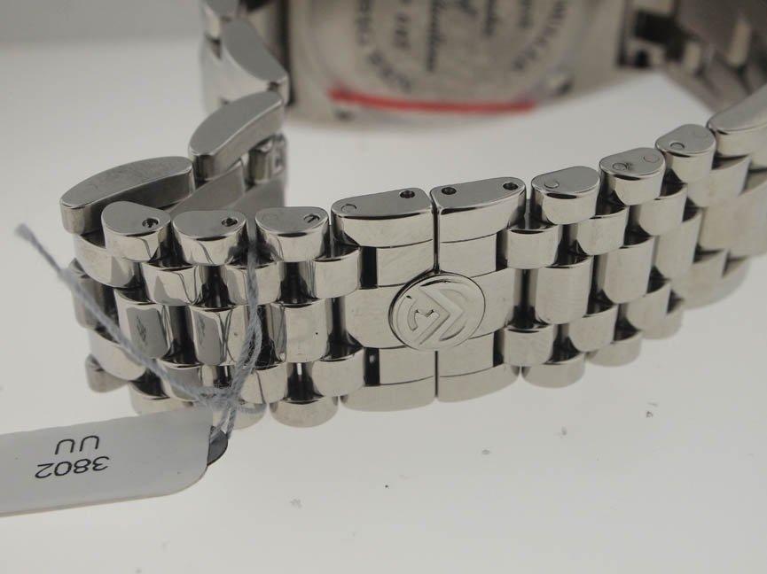 12: Franck Muller NEW SS Big Ben Alarm 39MM. $23k Retai - 4